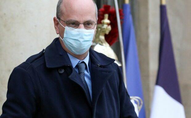 Jean-Michel Blanquer: ce «maillon faible» qui lui mène la vie dure durant la pandémie