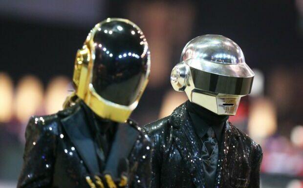 L'antisèche people: Thomas Bangalter (Daft Punk) est en couple avec une actrice
