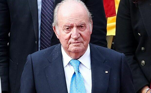 La santé de Juan Carlos surveillée de près: ce visiteur très particulier à Abu Dhabi