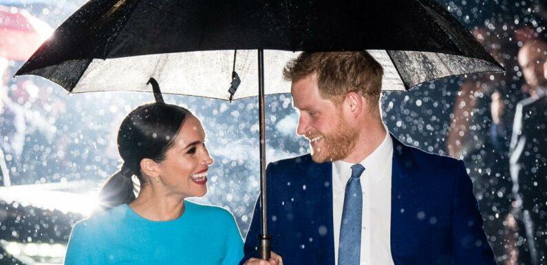 Prince Harry et Meghan Markle bientôt à la télévision pour une interview vérité, les détails de l'annonce choc