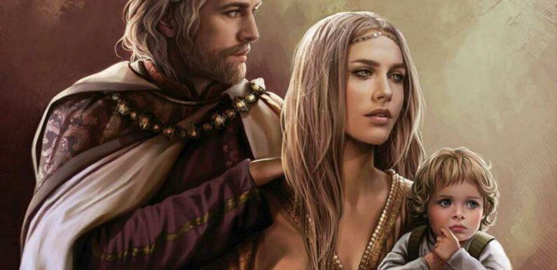 House of The Dragon : Une star de Destin La Saga Winx et trois autres acteurs rejoignent le casting du prequel
