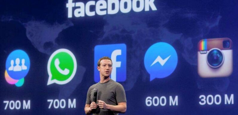 Facebook prépare sa propre montre connectée