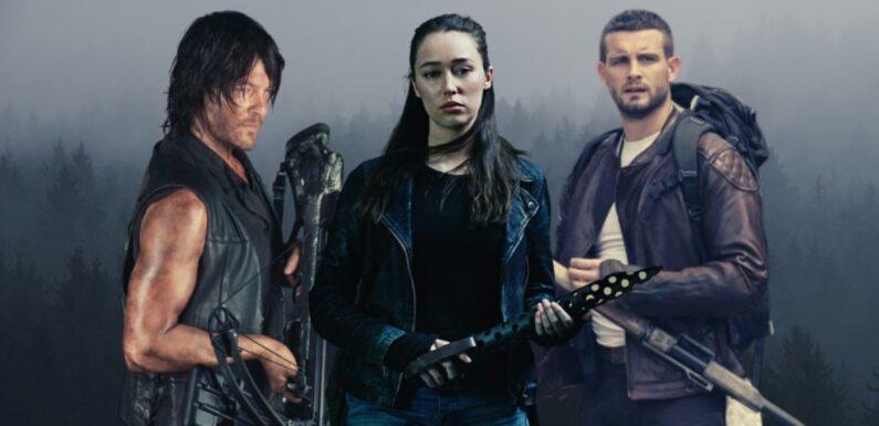 The Walking Dead, FTWD, TWD World Beyond : Un nouvel événement inédit relie les 3 séries de la franchise