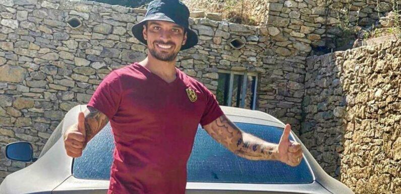 Julien Tanti (LMvsMonde5) de retour sur le tournage des Marseillais à Dubaï, il balance une grosse info
