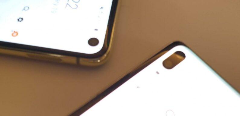 Bon Plan Samsung Galaxy S10 : Belle baisse de 45% pour le haut de gamme avec une seconde démarque