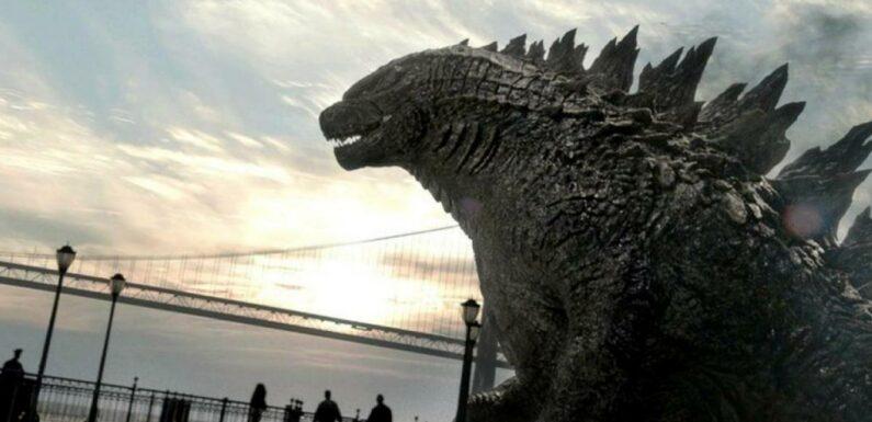 Godzilla vs. Kong : Une nouvelle bande-annonce dévoilée, le monstre marin prend le dessus
