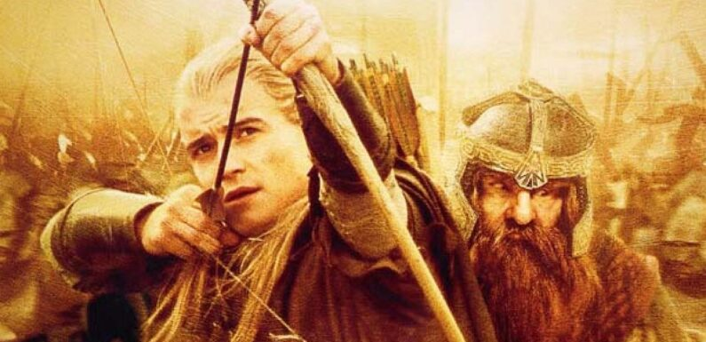 Le Seigneur des Anneaux : Legolas et Gimli étaient-ils plus qu'amis ?