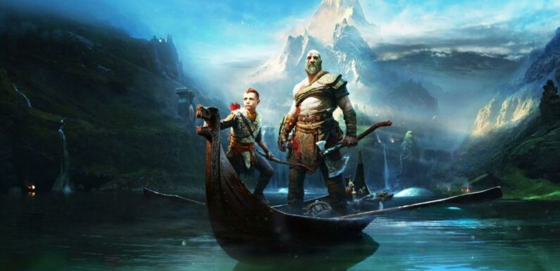 PS5 : Le patch next-gen est disponible pour God of War