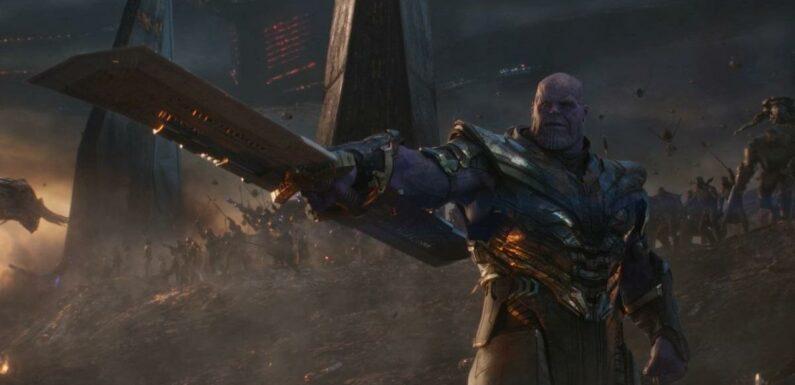 Avengers Endgame : Les détails de la bataille finale face à Thanos cachés au grand public ?