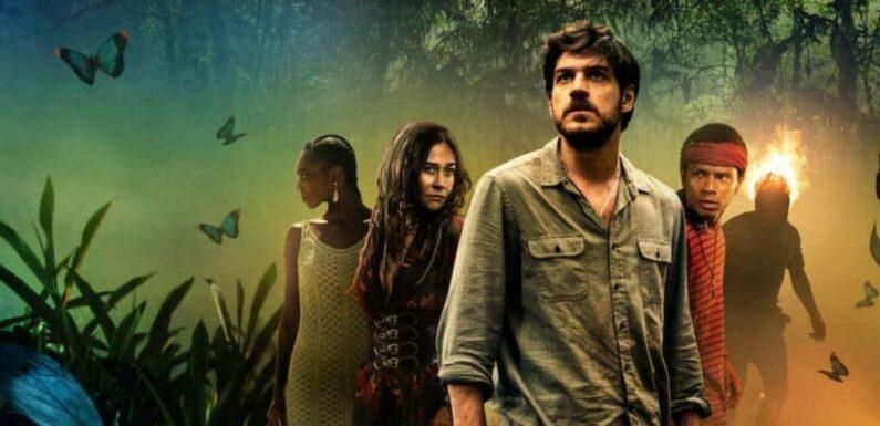 La Cité Invisible : Une série Netflix fantastique aux airs de Locke & Key, notre critique