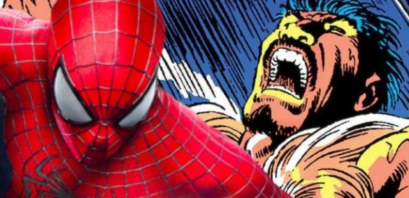 Kraven le Chasseur : Quels personnages du SpiderVerse pourraient rejoindre le projet ?