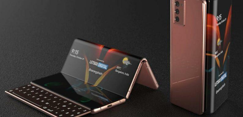Samsung Galaxy Z Fold 3 & Flip 3 : Vers un lancement commun au début de l'été ?