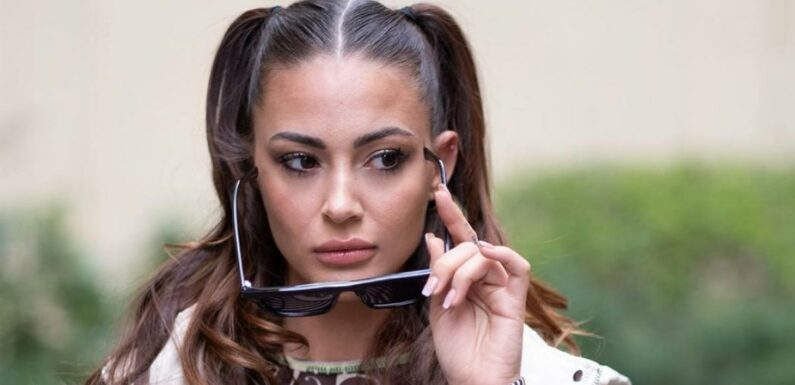 Alix (Les Princes et les Princesses de l'Amour 4) se dévoile sans filtre ni maquillage, les internautes sont surpris du résultat