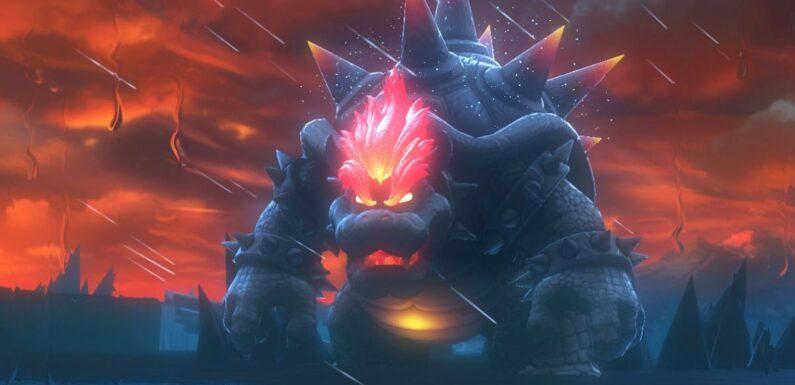 Test de Super Mario 3D World : Une excellente extension pour un titre qui l'est un peu moins
