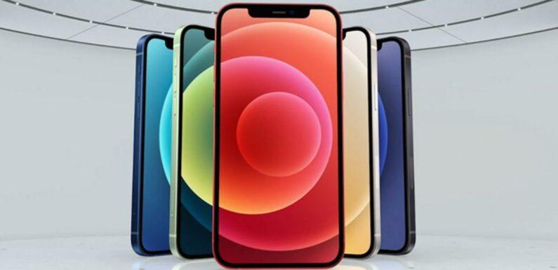 Bon Plan iPhone 12 : Le nouveau flagship d'Apple affiché à son meilleur prix