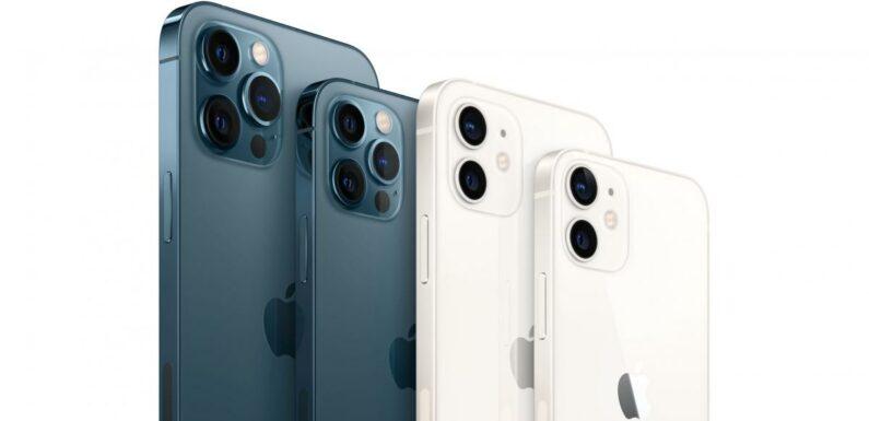 Apple : Réparer son iPhone 12 sera bientôt plus rapide et efficace