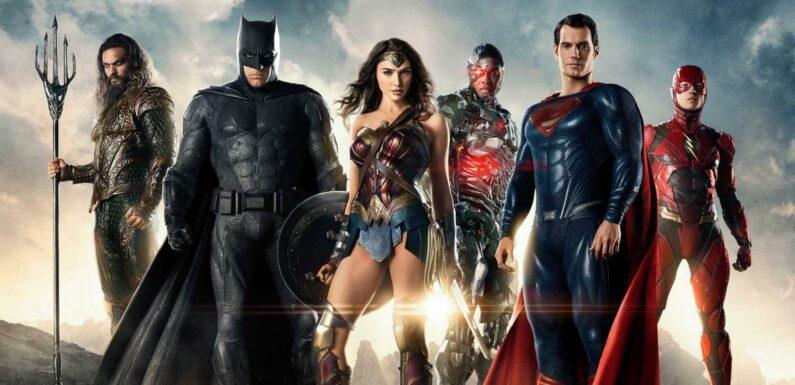 Justice League : La date de sortie française de la Snyder Cut enfin dévoilée