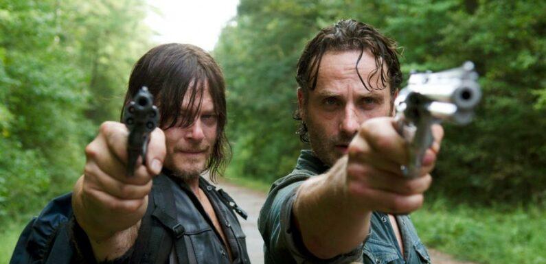 The Walking Dead : AMC paye ses acteurs pour ne pas aller aux conventions de fans
