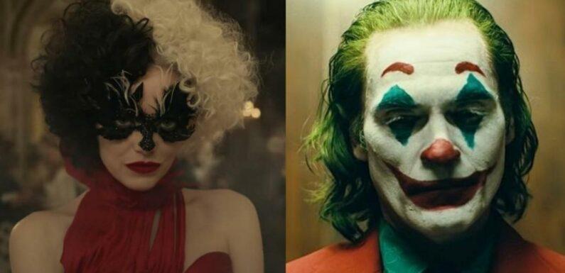 Cruella : Le personnage d'Emma Stone comparé au Joker de Joaquin Phoenix, sont-ils similaires ?