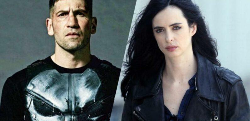 Marvel Studios reprend les droits de Jessica Jones et The Punisher à Netflix, de nouvelles séries en préparation ?