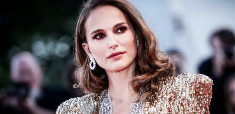 Natalie Portman ancienne consommatrice de drogue, ses franches confidences