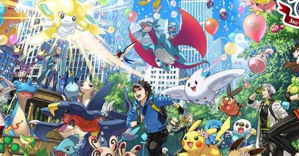 Pokémon : Un direct cette semaine pour fêter les 25 ans de la franchise ?