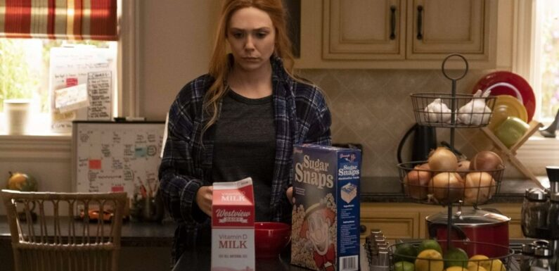 WandaVision : Avengers Infinity War, Modern Family, Captain Marvel… Ces easter eggs qu'il ne fallait pas louper