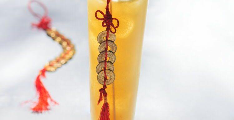 Nouvel an chinois : nos recettes de cocktails délicieux