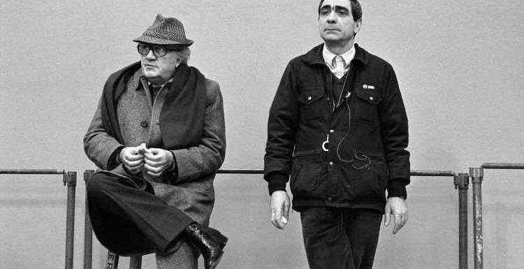 Giuseppe Rotunno, emblématique directeur de la photographie de Fellini et de Visconti, est mort à 97 ans