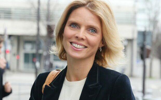 Sylvie Tellier, maman comblée: ces nouvelles photos de son fils Roméo qui a bien grandi