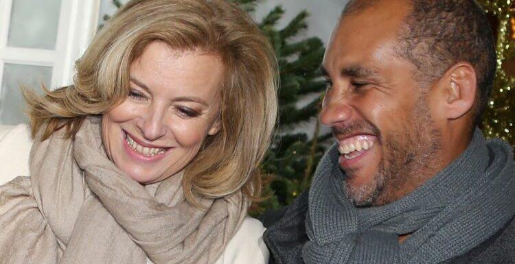 Valérie Trierweiler : ce clin d'œil cynique à François Hollande pour fêter ses trois ans d'amour avec Romain Magellan