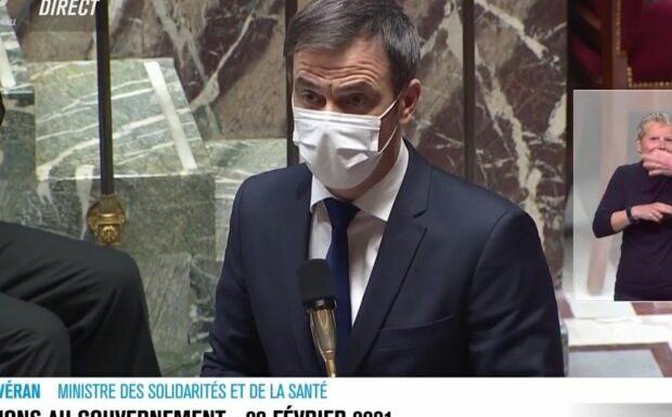 VIDÉO – «Faites attention!»: Olivier Véran furieux contre une députée