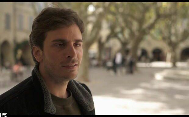 VIDÉO – Roman Kolinka, le fils de Marie Trintignant, donne de ses nouvelles