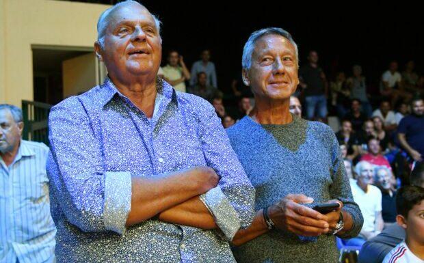 Violences sexuelles: Gérard Louvin et Daniel Moyne visés par 4 plaintes
