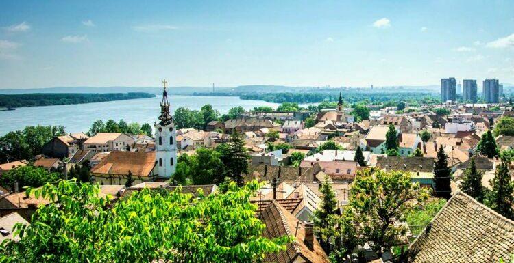 Voyage en Serbie : à la découverte de Belgrade et Novi Sad