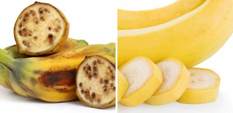 À quoi ressemblaient donc les fruits et légumes avant que l'Homme ne les domestiquent ?