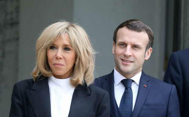 Emmanuel et Brigitte Macron: leur ennemi du Touquet relance les hostilités
