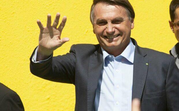 Jair Bolsonaro: la villa de luxe de son fils fait scandale