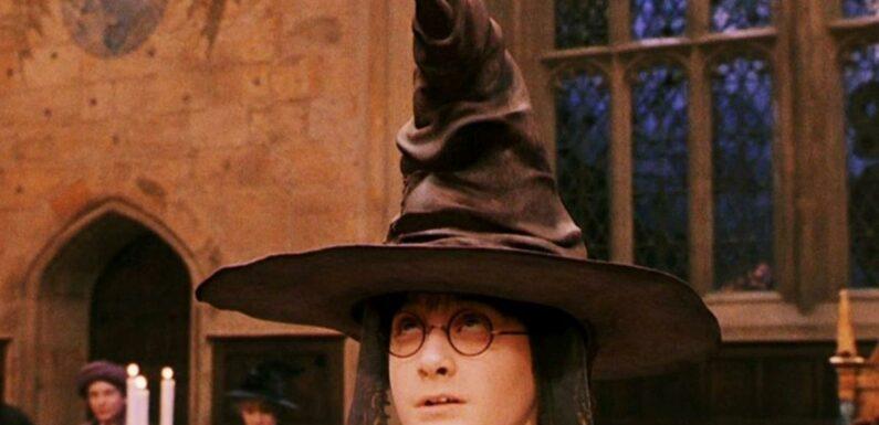 Harry Potter : Voici la plus grosse erreur des fondateurs de Poudlard