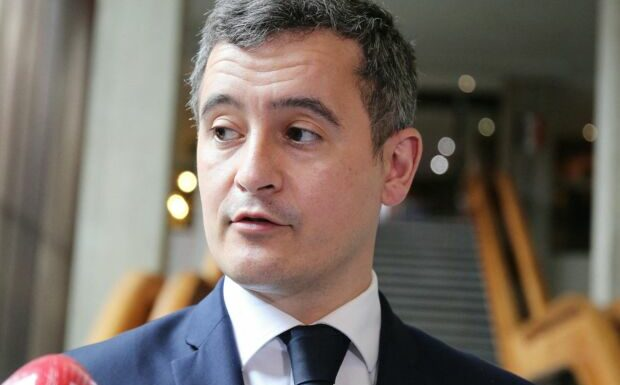 Nicolas Sarkozy condamné: Gérald Darmanin prend parti, « il a tout mon soutien»