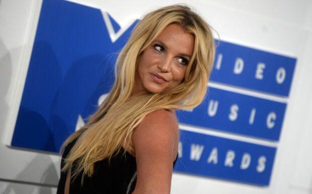 PHOTO – Britney Spears présente ses 2 fils qui ont bien grandi… Elle n'en revient pas elle-même!