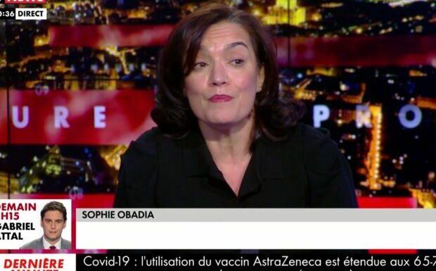 VIDÉO – «Cette affaire est assez banale»: l'étonnement de Sophie Obadia après la condamnation de Nicolas Sarkozy