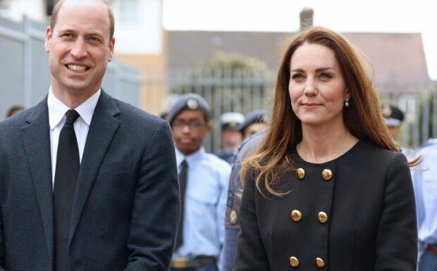 10 ans de mariage de Kate et William: ces adorables portraits dévoilés pour leur anniversaire