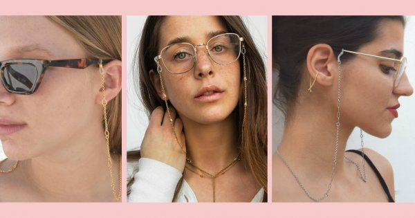 11 preuves que la chaîne de lunettes n'est pas ringarde
