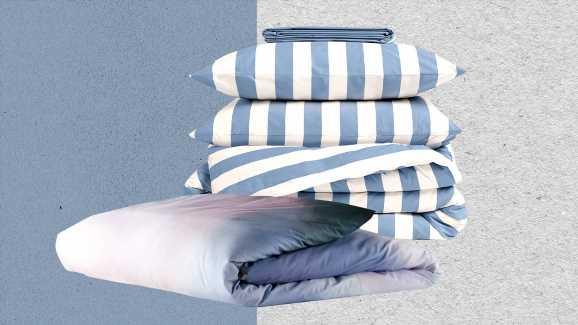 12 housses de couette stylées pour avoir un lit d'adulte