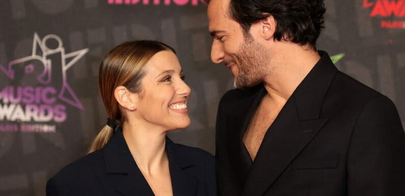 Amir: sa folle déclaration d'amour à sa femme Lital [PHOTOS]