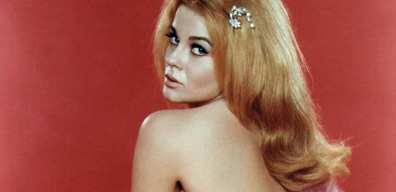 Ann-Margret a 80ans: Romance avec Elvis, Alcoolisme, JFK, Marilyn Monroe…
