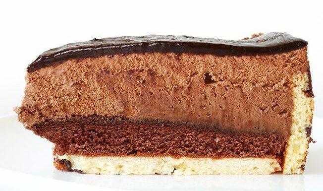 Anne-Sophie Pic dévoile la recette de son gâteau au chocolat allégé et il est irrésistible
