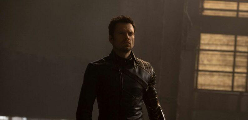 Avengers Endgame : Cet indice prouve que Bucky Barnes ne devait pas être aux funérailles de Tony Stark