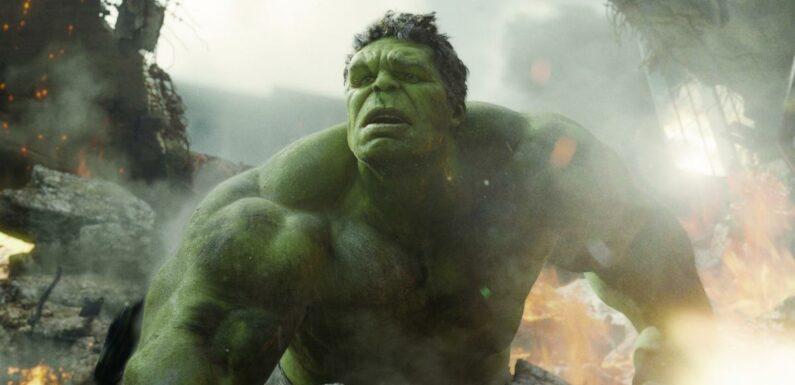 Avengers l'ère d'Ultron : Pourquoi Hulk est-il parti sans rien dire ?